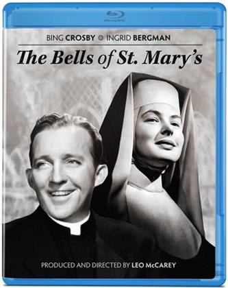 The Bells of St. Mary's (1945) (s/w, Remastered)