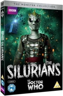 Doctor Who - Monsters Collection: The Silurians (2 DVDs)
