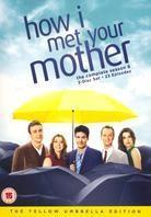 How I Met Your Mother - Season 8 (3 DVDs)