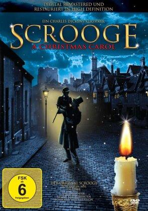 Scrooge - A Christmas Carol (1935) (Versione Rimasterizzata)