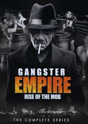 Gangster Empire: Rise of the Mob - The Complete Series (Collector's Edition, 2 DVDs)