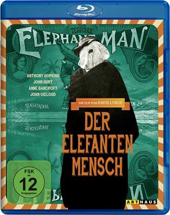 Der Elefantenmensch (1980) (Arthaus)