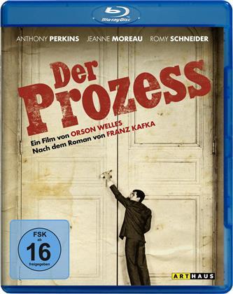 Der Prozess (1962) (Arthaus)