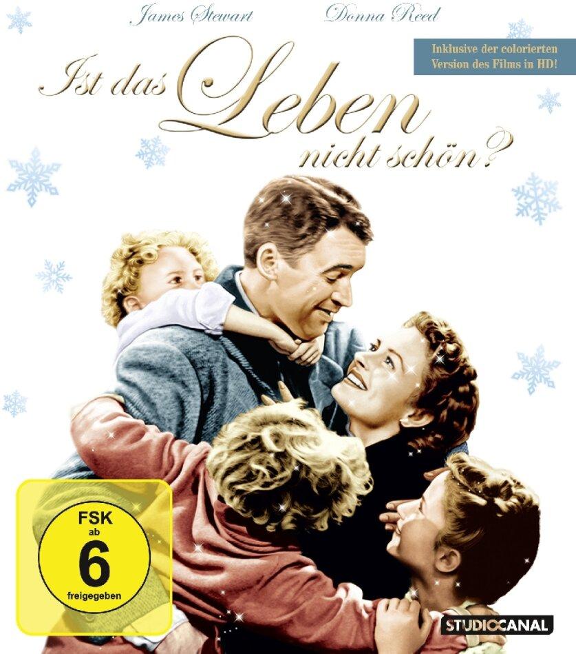 Ist das Leben nicht schön? (1946) (Single Edition)