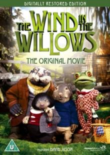 The Wind in the Willows - The original Movie (1983)