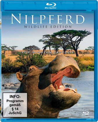 Nilpferd (Wildlife Edition)
