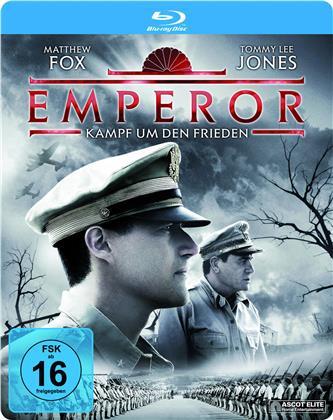 Emperor (2012) (Steelbook)