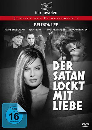 Der Satan lockt mit Liebe (Fernsehjuwelen, s/w)