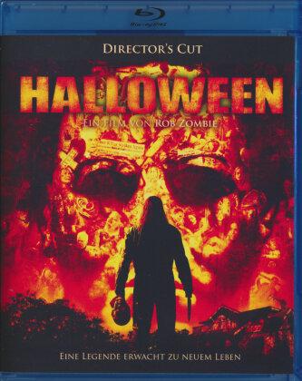 Halloween (2007) (Director's Cut)