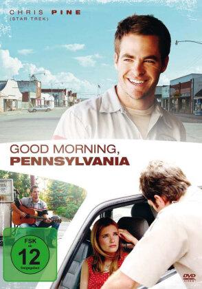 Good Morning, Pennsylvania (2010)