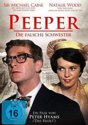 Peeper - Die Falsche Schwester (1975)