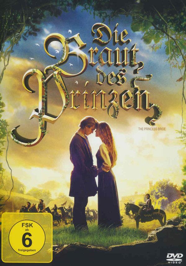 Die Braut des Prinzen (1987) (Neuauflage)
