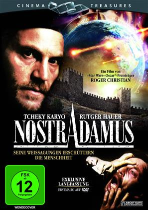 Nostradamus (1994) (Cinema Treasures)