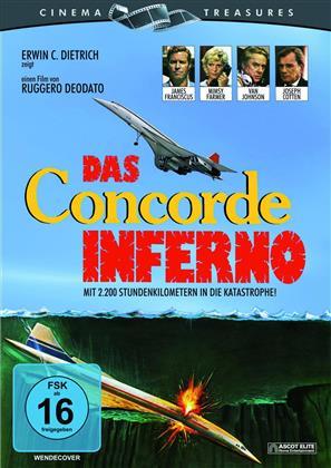 Das Concorde Inferno (1979) (Cinema Treasures)