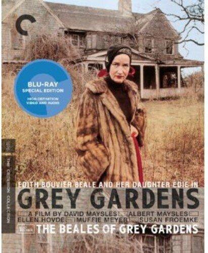 Grey Gardens (1976) (Criterion Collection)