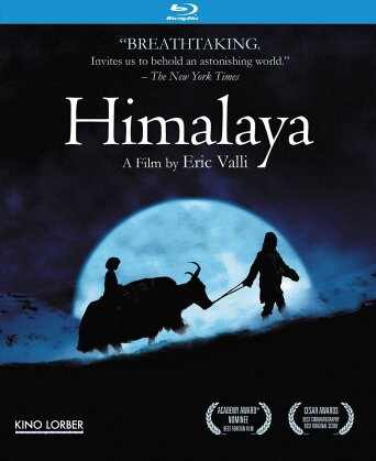 Himalaya (1999) (Remastered)
