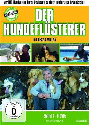 Der Hundeflüsterer - mit Cesar Millan - Staffel 4 (5 DVDs)