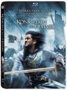 Königreich der Himmel (2005) (Director's Cut, Limited Edition, Steelbook)