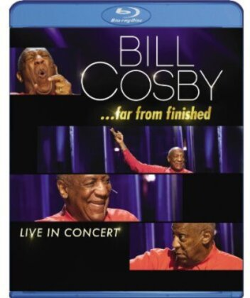 Bill Cosby - Far From Finished