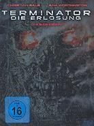 Terminator 4 - Die Erlösung (2009) (Director's Cut, Limited Edition, Steelbook)