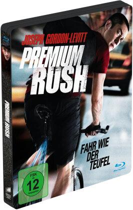 Premium Rush - Fahr wie der Teufel (2012) (Limited Edition, Steelbook)