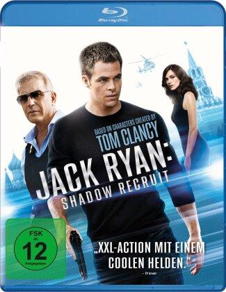 Jack Ryan: Shadow Recruit (2013)