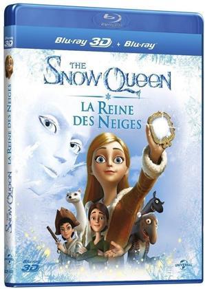 The Snow Queen - La Reine des Neiges (2012)