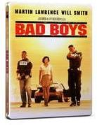Bad Boys - Harte Jungs (1995) (Limited Edition, Steelbook)