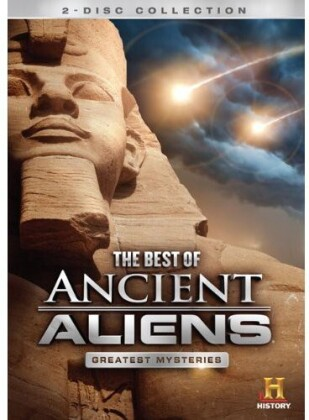 Ancient Aliens - The Best Of - Greatest Mysteries (2 DVDs)