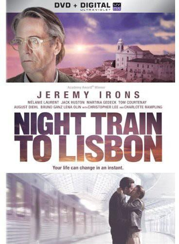 Night Train To Lisbon - Night Train To Lisbon / (Uvdc) (2012) (Widescreen)