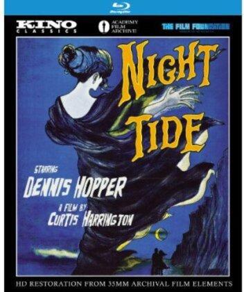 Night Tide (1961) (Versione Rimasterizzata)