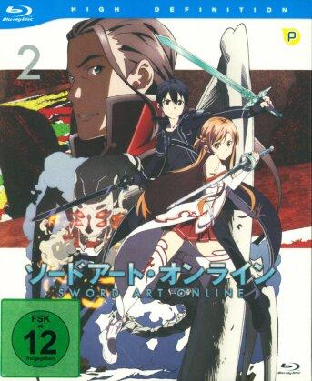 Sword Art Online - Staffel 1 - Vol. 2