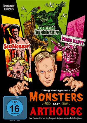 Monsters of Arthouse (Limited Edition)
