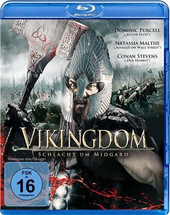 Vikingdom - Schlacht um Midgard (2013)