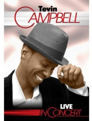 Campbell Tevin - Live RNB 2013