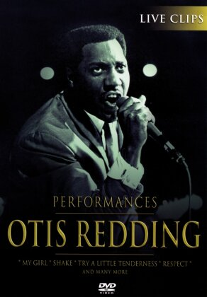 Otis Redding - Performances