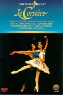 Kirov Orchestra, Kirov Ballet, … - Adam - Le Corsaire