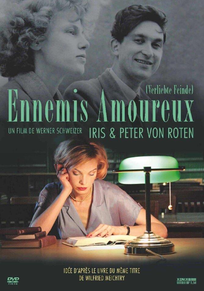 Ennemis Amoureux - Verliebte Feinde (2013)
