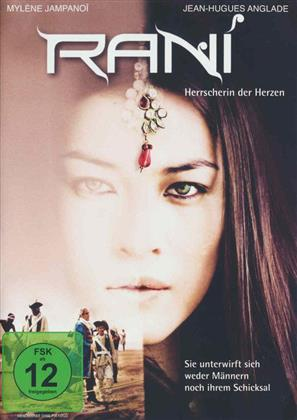 Rani - Herrscherin der Herzen (3 DVDs)