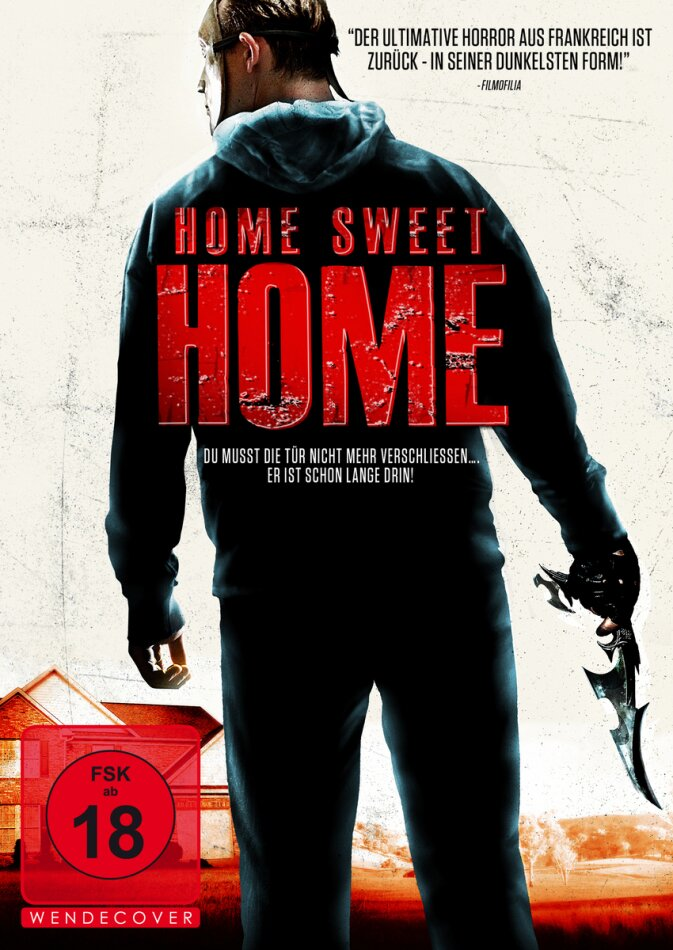 Home Sweet Home (2013) (Uncut)