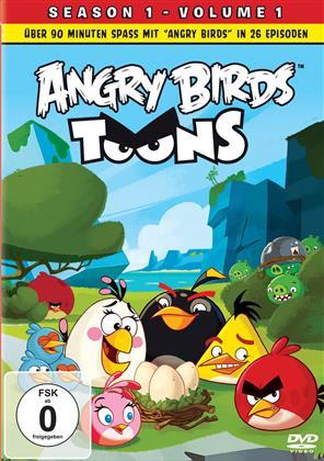 Angry Birds Toons - Season 1 - Volume 1