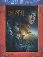 Lo Hobbit - Un viaggio inaspettato (2012) (Extended Edition, 3 Blu-rays)