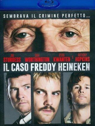 Il caso Freddy Heineken (2014)
