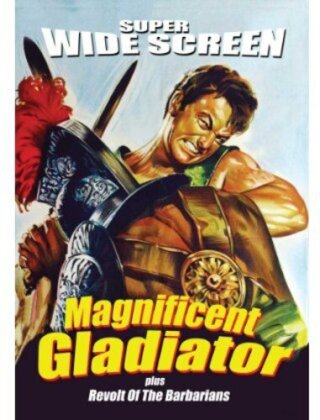 The Magnificent Gladiator - Il magnifico gladiatore (1964)