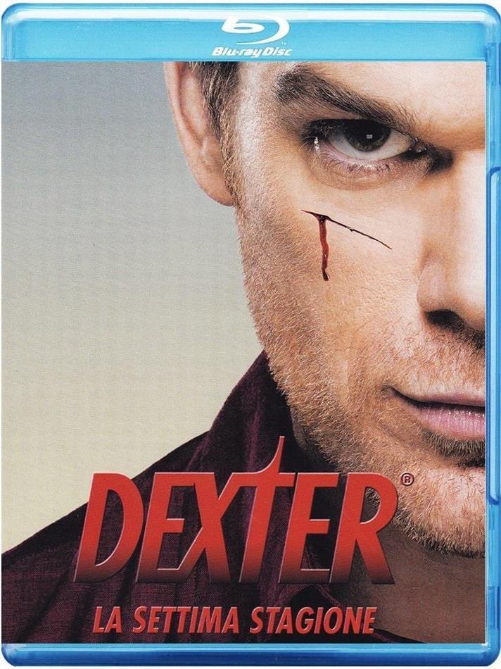 Dexter - Stagione 7 (4 Blu-ray)