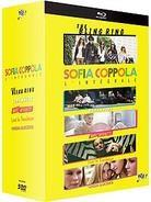 Sofia Coppola - L'intégrale - The Bling Ring / Somewhere / Marie-Antoinette / Lost in Translation... (5 Blu-rays)