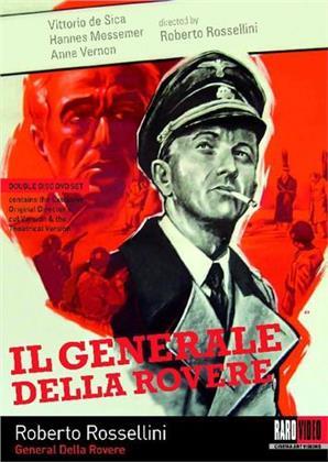 Il generale Della Rovere (1959) (Remastered, 2 DVDs)