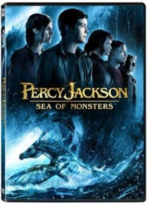 Percy Jackson 2 - Sea of Monsters (2013)