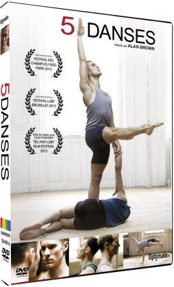 5 danses (2013) (Collection Rainbow)