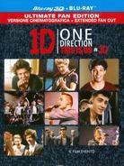 One Direction - This is Us (Blu-ray 3D + Blu-ray)